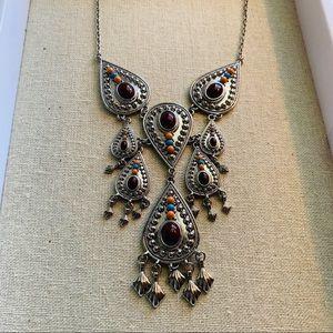 Park Lane Harvest Necklace, Boho Style, NWT